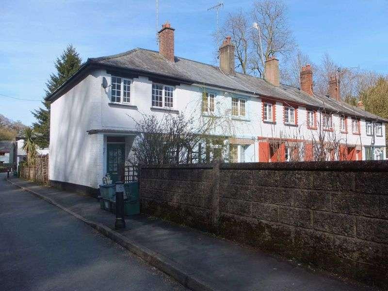 2 Bedrooms Property for sale in Okehampton, Devon