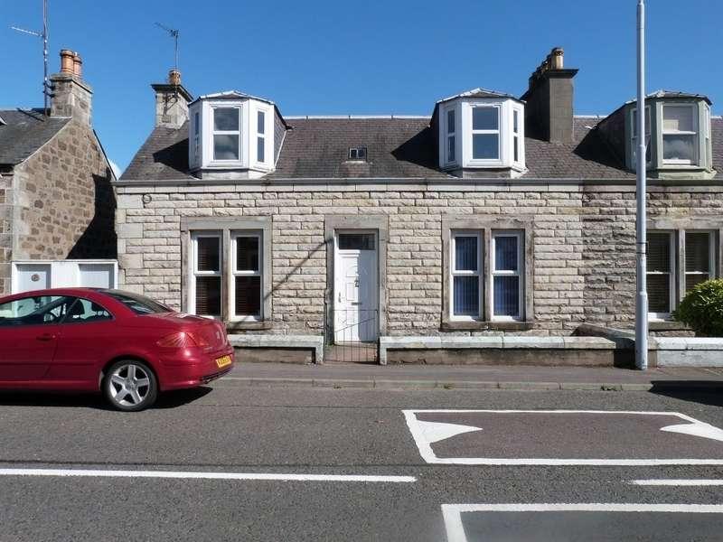 3 Bedrooms Property for rent in Queen Street, Tayport DD6