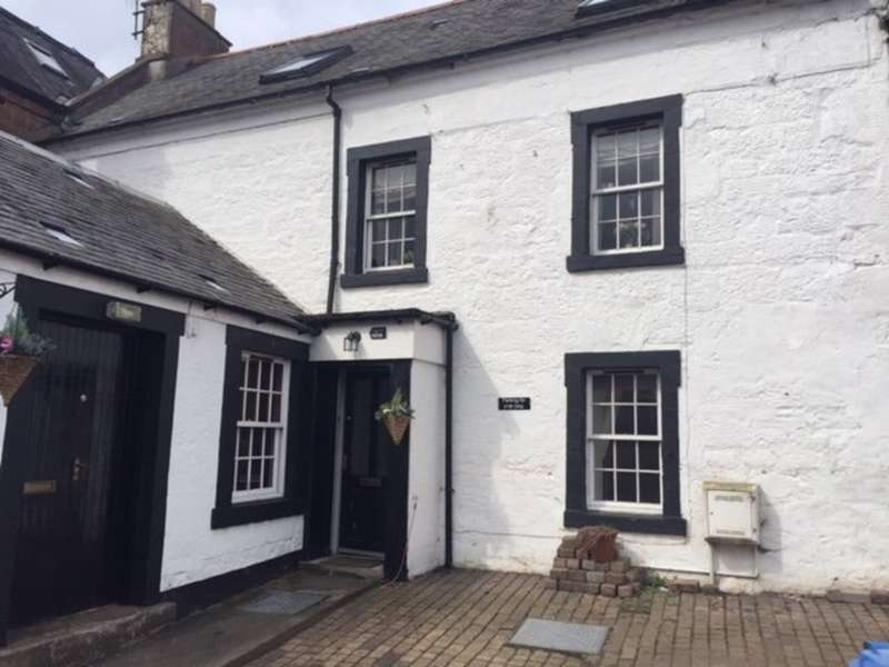 1 Bedroom Apartment Flat for rent in High Street, Strathmiglo KY14