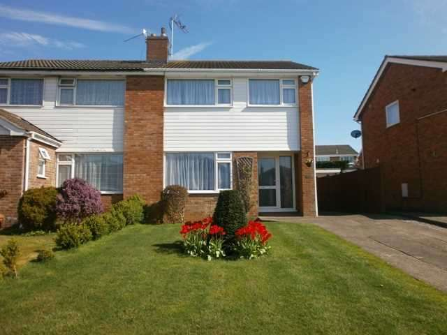 3 Bedrooms House for sale in CAUSEWAY VIEW, NAILSEA