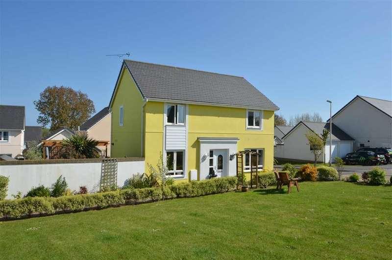 4 Bedrooms Detached House for sale in Millin Way, Dawlish Warren