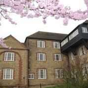 3 Bedrooms Apartment Flat for sale in Budgenor Lodge, Dosley Lane, Midhurst