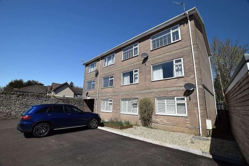 1 Bedroom Flat for sale in Masons Court, Tyn-y-Parc Road, Rhiwbina, Cardiff. CF14 6BB