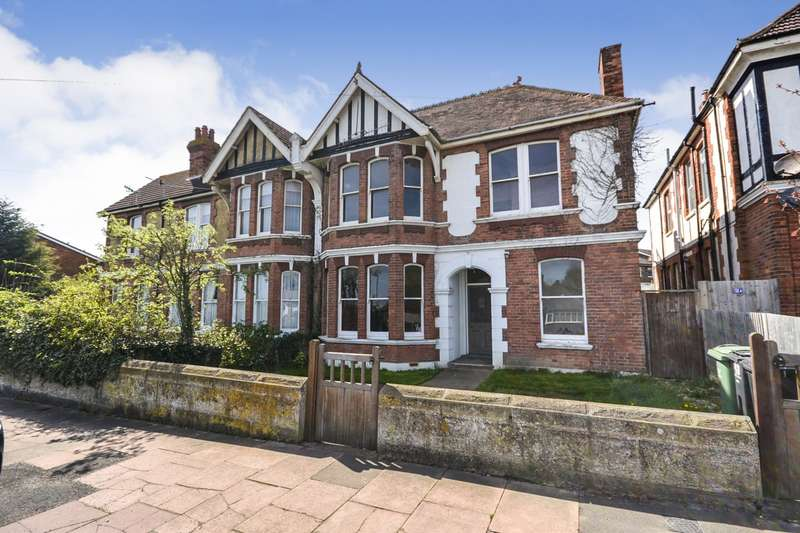5 Bedrooms House for sale in Dorset Road, Bexhill On Sea, TN40