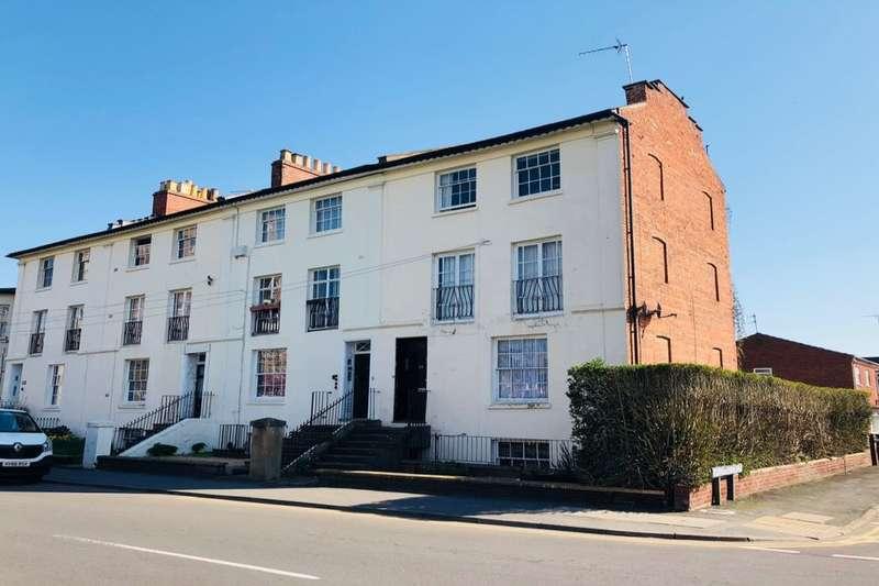 2 Bedrooms Flat for sale in Brunswick Street, Leamington Spa, CV31