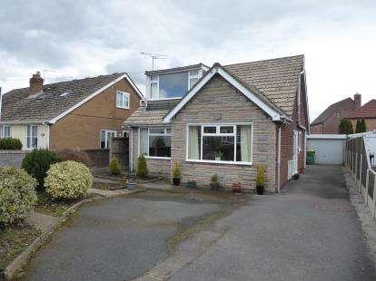 3 Bedrooms Detached House for sale in Ribblesdale Drive, Grimsargh, Preston, Lancashire, PR2