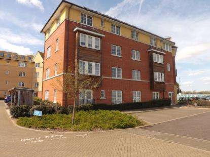 1 Bedroom Flat for sale in Basildon, Essex