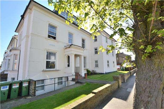 2 Bedrooms Flat for sale in Bridge Road, Wallington, Surrey, SM6 8TG