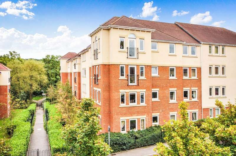 2 Bedrooms Flat for sale in Addison Road, Tunbridge Wells