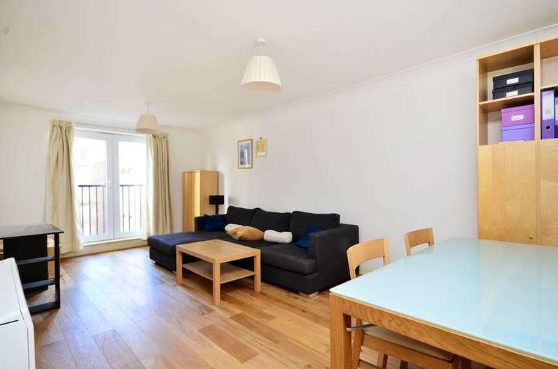 2 Bedrooms Flat for rent in Newton Street, Covent Garden, WC2B
