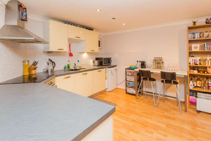 2 Bedrooms Flat for sale in Bambridge Court, Maidstone, Kent, ME14