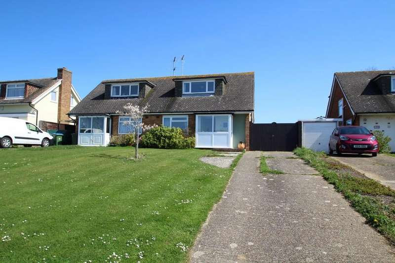 3 Bedrooms Chalet House for sale in Highdown Drive, Wick