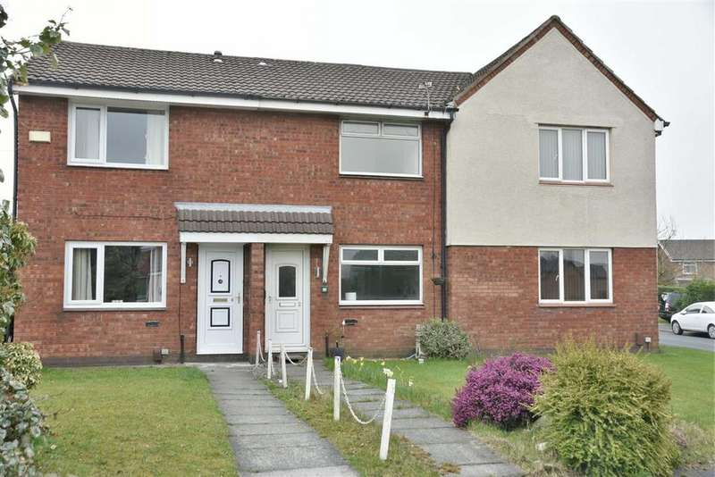 2 Bedrooms Mews House for rent in Westhoughton