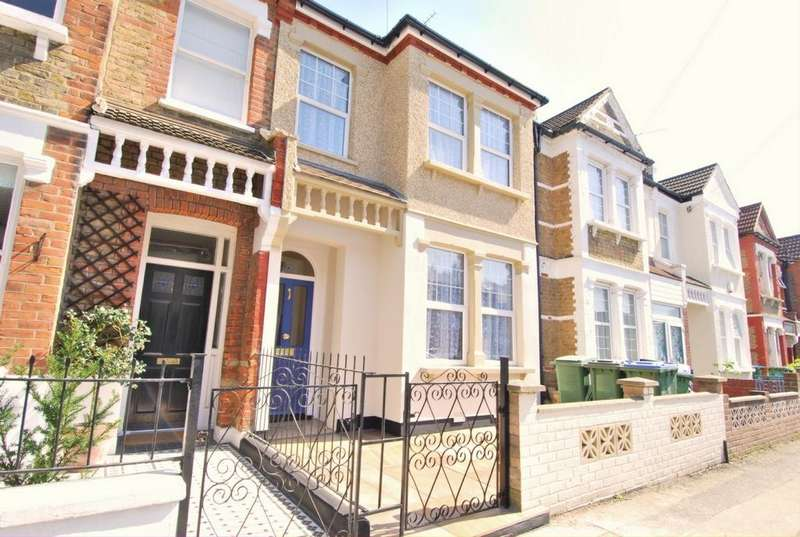 3 Bedrooms House for sale in Wyndcliff Road, Charlton, SE7
