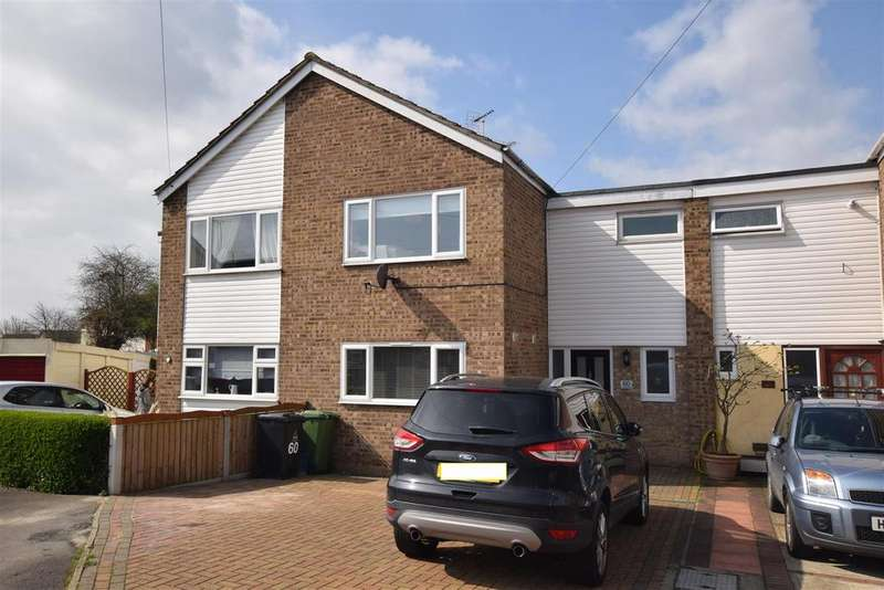3 Bedrooms House for sale in Tennyson Road, Maldon