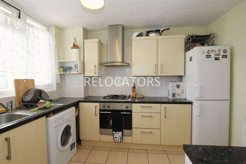 4 Bedrooms Apartment Flat for sale in Salmon Lane, Limehouse, E14
