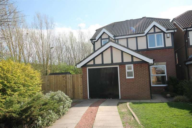 3 Bedrooms House for sale in Pembroke Drive, Ingleby Barwick, Stockton-On-Tees