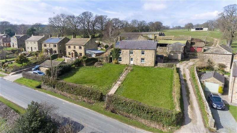 4 Bedrooms Unique Property for sale in Healey, Ripon, North Yorkshire