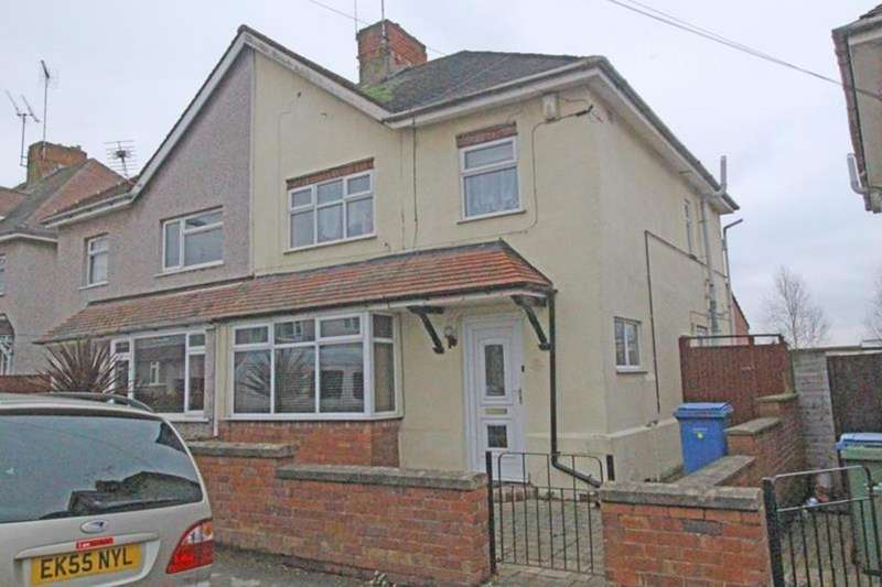 4 Bedrooms Semi Detached House for sale in 71 Anston Avenue, Worksop