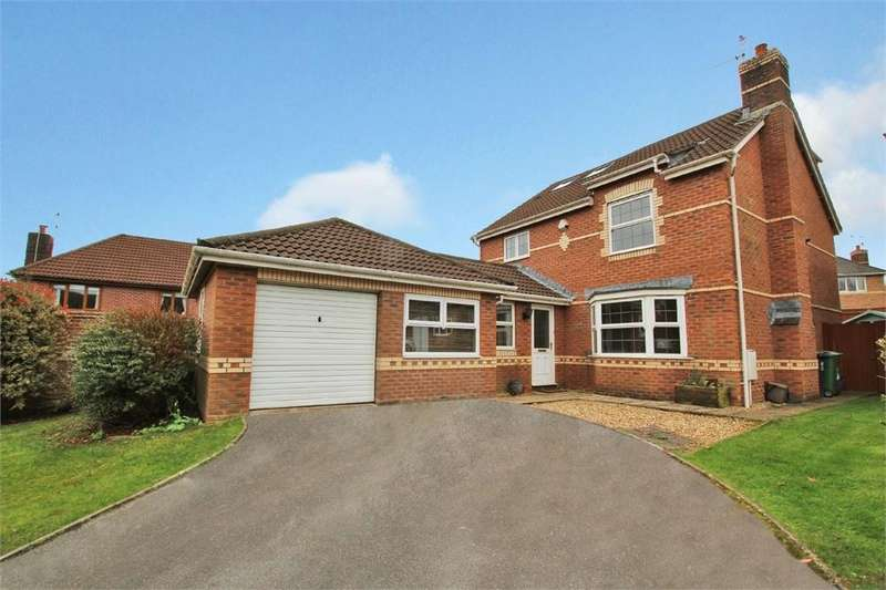 5 Bedrooms Detached House for sale in Llwyn-Y-Grant Road, Penylan, Cardiff