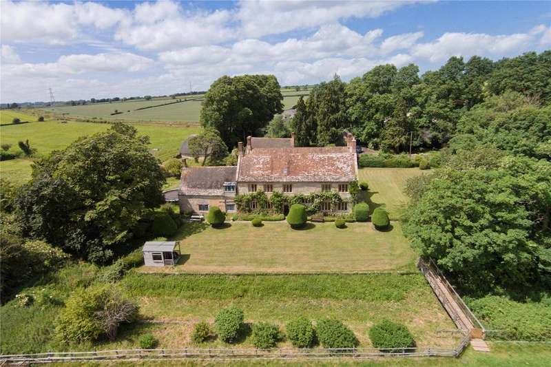 6 Bedrooms Unique Property for sale in Lot 1a: Wyke Farmhouse, Bradford Abbas, Sherborne, Dorset, DT9