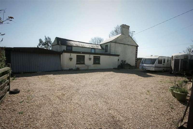 3 Bedrooms Detached House for sale in Priestfield Road, Gedney, PE12