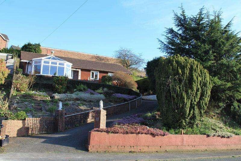 3 Bedrooms Detached Bungalow for sale in Bassaleg Road, Newport
