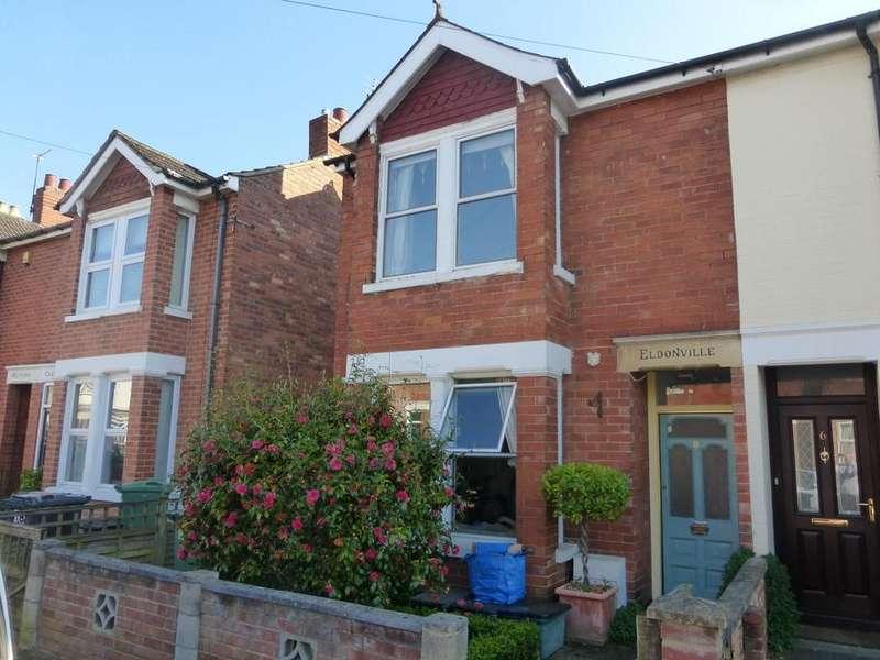 3 Bedrooms Semi Detached House for sale in Bradford Road, Longlevens, Gloucester, GL2