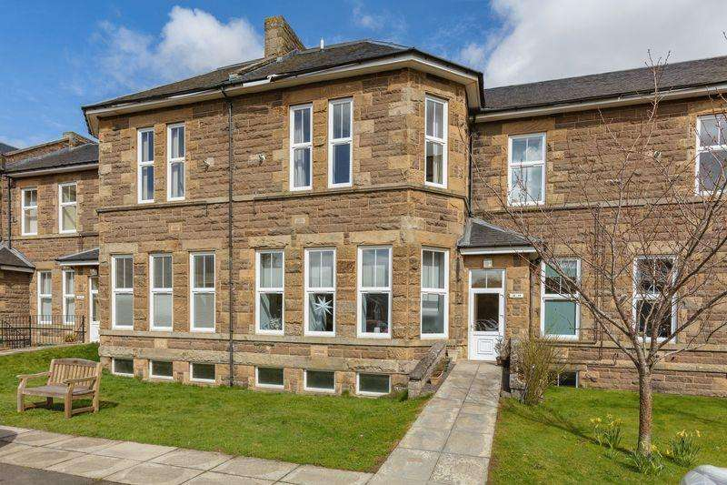 2 Bedrooms Apartment Flat for sale in 49 Dingleton Apartments, Chiefswood Road, Melrose