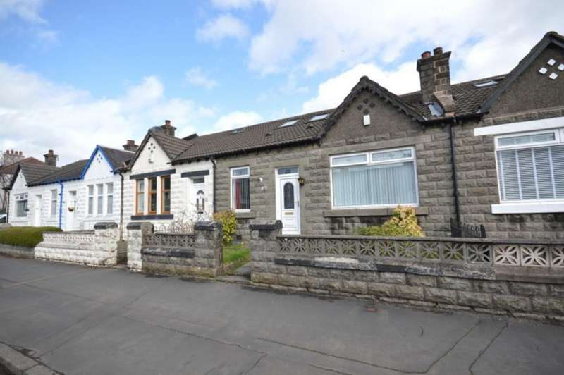 3 Bedrooms Terraced House for sale in Geils Avenue, Dumbarton G82 2QH