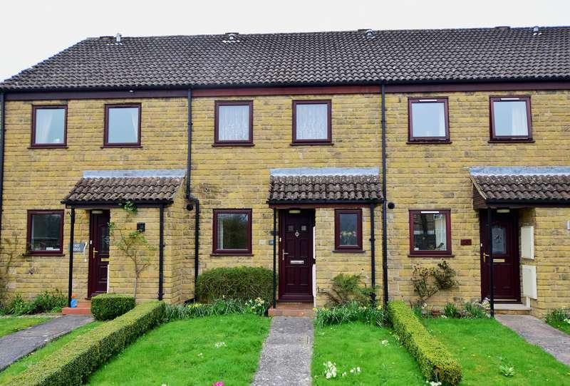 2 Bedrooms Property for sale in Sherborne