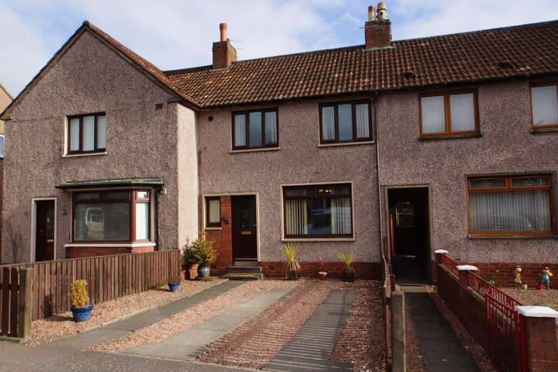 2 Bedrooms Property for sale in Linnwood Drive, Leven, KY8