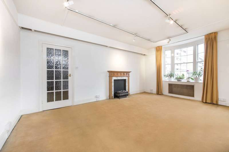 2 Bedrooms Flat for sale in Peters Court, Porchester Road, London, W2