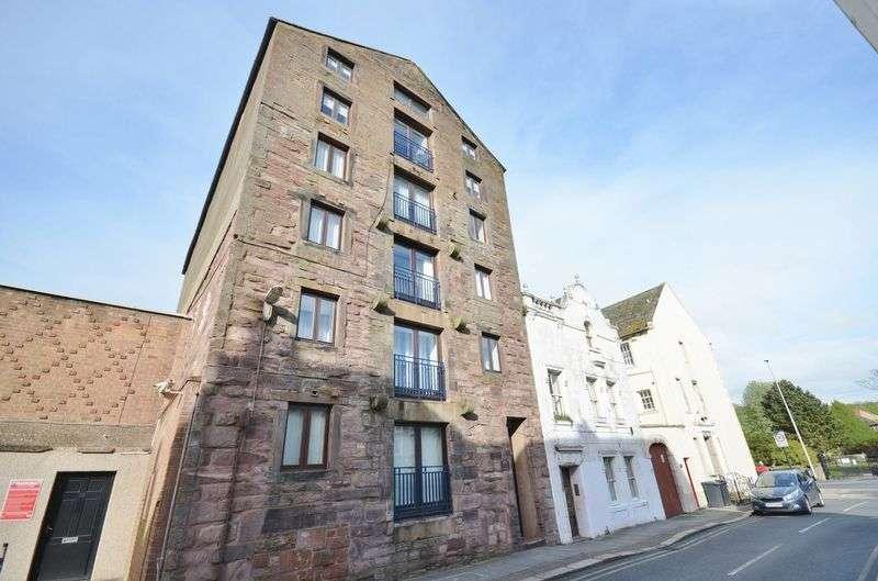 2 Bedrooms Property for sale in Roper Street, Whitehaven