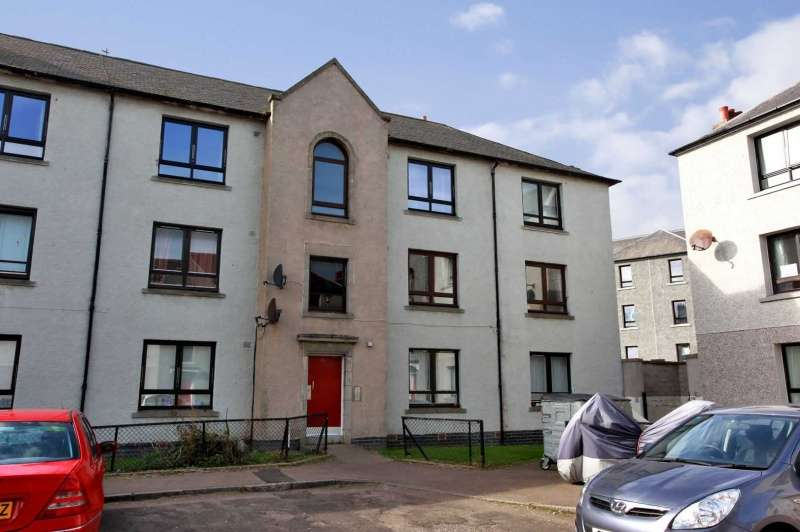 3 Bedrooms Flat for sale in Froghall Gardens, Aberdeen, Aberdeenshire, AB24 3JQ