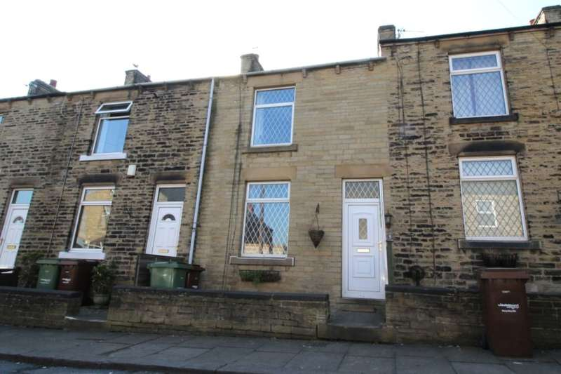 2 Bedrooms Terraced House for sale in Lionel Street, Ossett, WF5