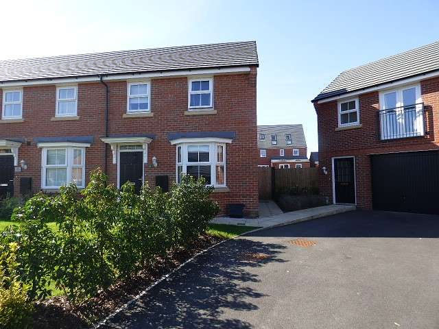 3 Bedrooms House for sale in Oklahoma Boulevard, Great Sankey, Warrington