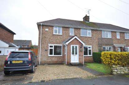 3 Bedrooms House for sale in Ridgefield Road, Pensby, Wirral, CH61