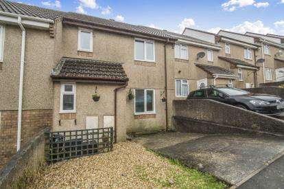 3 Bedrooms Terraced House for sale in Liskeard, Cornwall