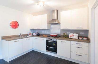 3 Bedrooms Semi Detached House for sale in Tayleur Leas, Newton Le Willows