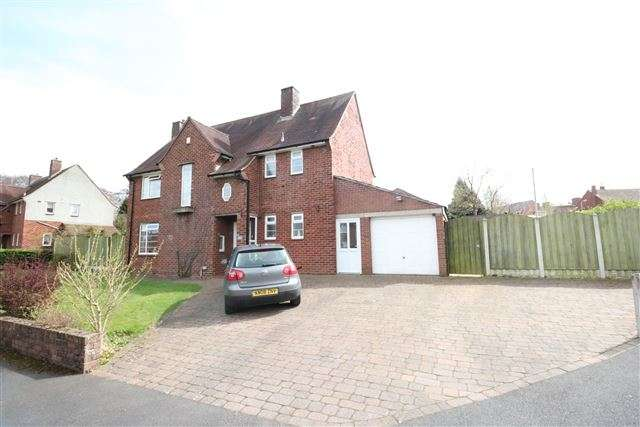 3 Bedrooms Detached House for sale in Talkin Close, Carlisle, Cumbria, CA1 2RH