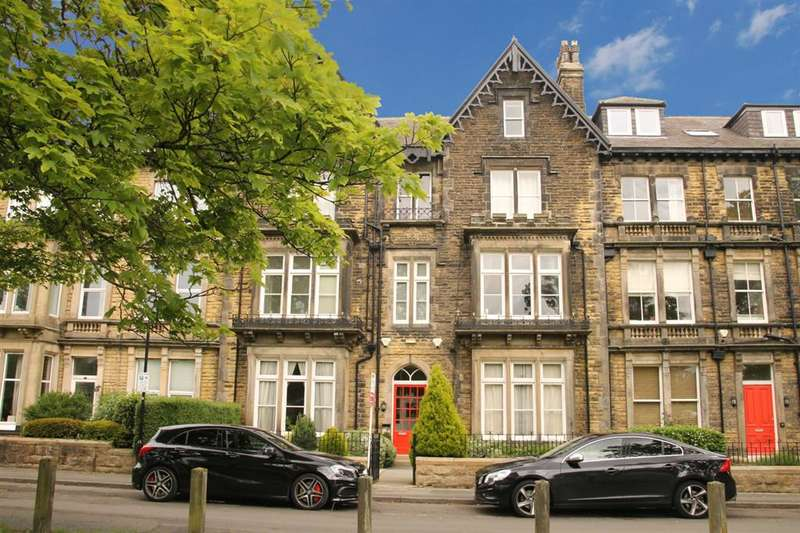 1 Bedroom Flat for sale in Granby Road, 3-5 Granby Road, Harrogate, HG1 4ST