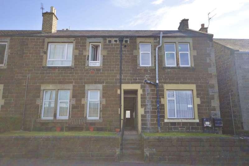 2 Bedrooms Flat for sale in Pratt Street, Kirkcaldy, KY1