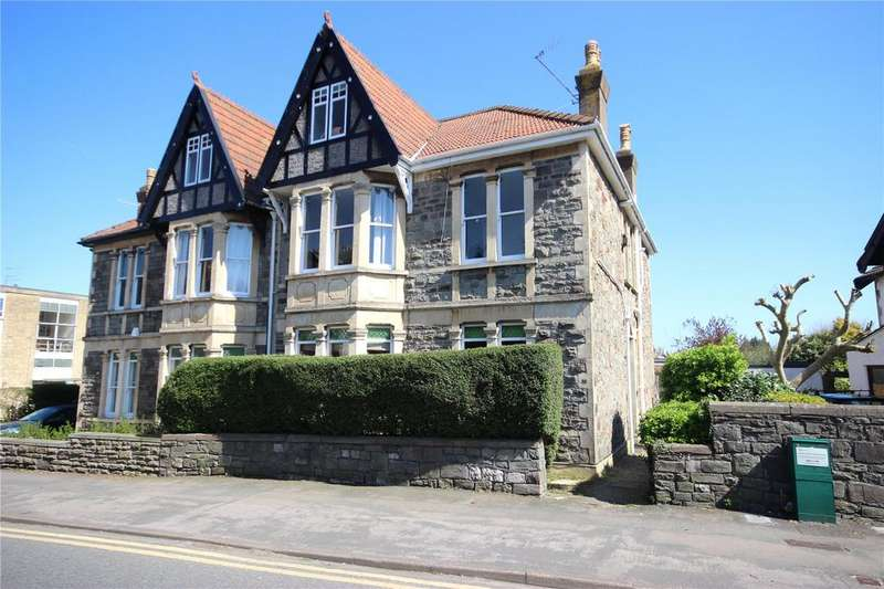 2 Bedrooms Apartment Flat for sale in Henleaze Road, Henleaze, Bristol, BS9