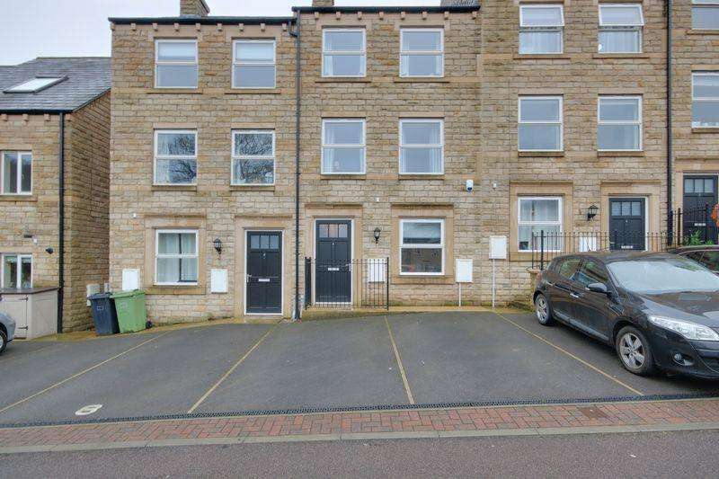 5 Bedrooms House for sale in Woodland View, Holmfirth