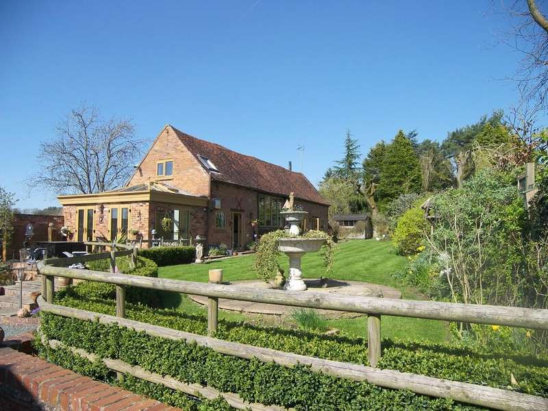3 Bedrooms Barn Conversion Character Property for sale in Willowbrook Barn