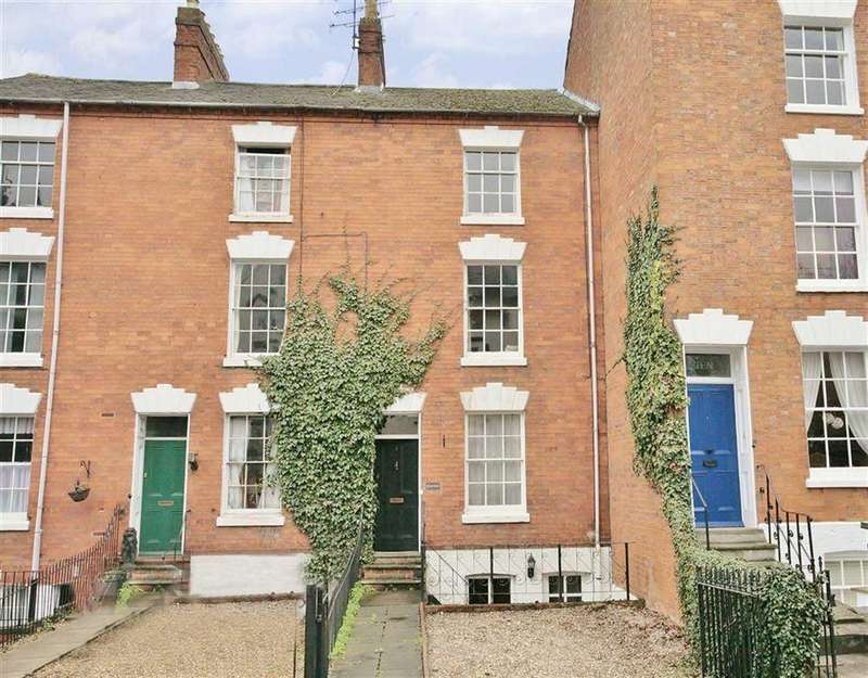 5 Bedrooms Town House for sale in Crouch Street, Banbury
