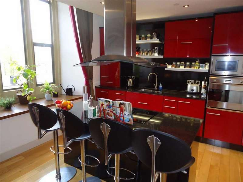2 Bedrooms Apartment Flat for sale in St Marys Church, 2 St Marys Street, Manchester