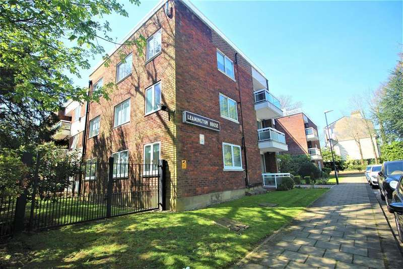 2 Bedrooms Flat for sale in 23 Stonegrove, Edgware