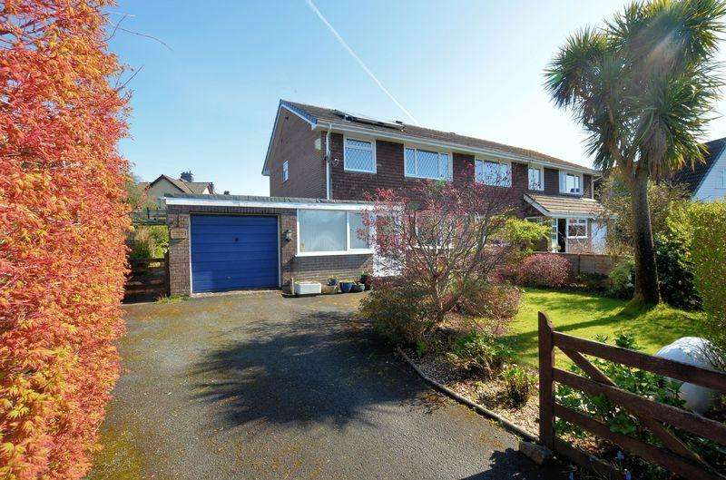 3 Bedrooms Semi Detached House for sale in Sizeable plot with potential for extension (STPC)